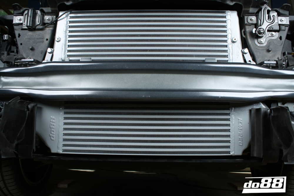 Volvo S60 V60 Performance Intercooler | Volvo - By vehicle | fr