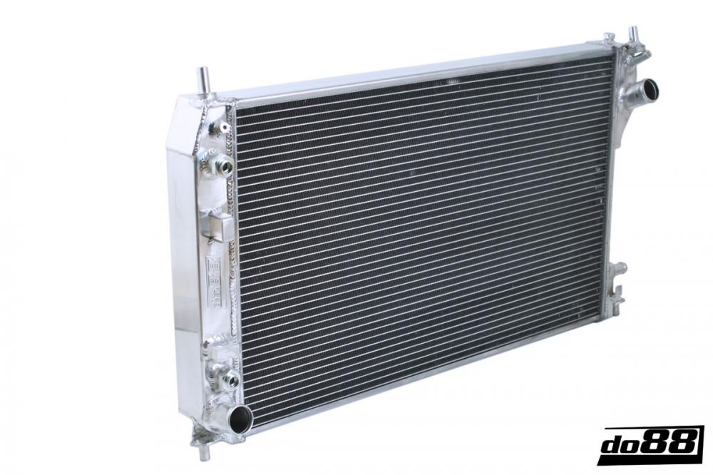 Fonkelnieuw SAAB 9-3 2.8T V6 2006- Radiator Aluminum   9-3 SS / SC - Saab - ZZ-18