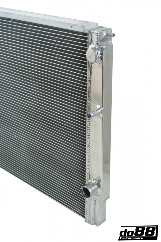 How Did Radiator Plants Become The Best: Volvo 740 940 960 Manual 92-98 Radiator
