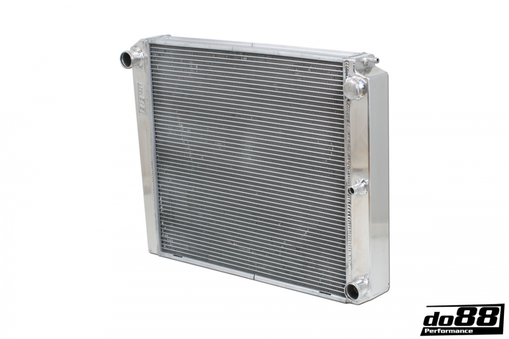 Goede Volvo 240 740 940 Manual 75-98 Radiator   740 (85-91), 940 with GE-86