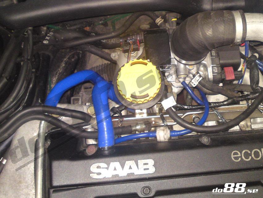 Saab 9 5 on 2001 Saab 9 3 Fuel Filter Location