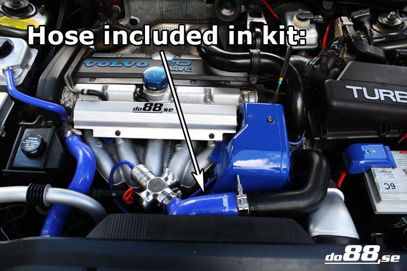 Do Kit on Volvo S70 Motor