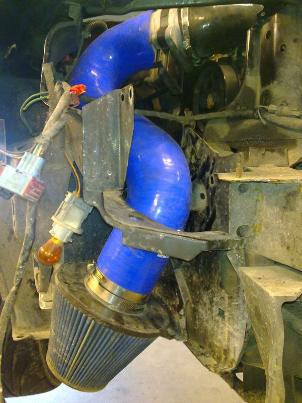 Do Kit B on Pressure Regulator With Filter